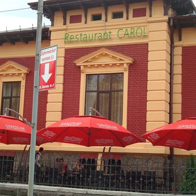 Restaurant Carol foto 2
