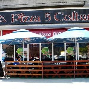 Pizzerie Pizza 5 Colturi foto 2