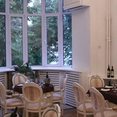 Restaurant Il Giglio