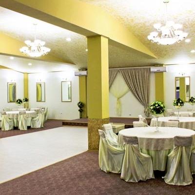 Salon Evenimente Dambovita