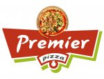 Logo Delivery Premier Pizza Bucuresti