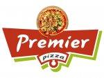 Logo Delivery Premier Pizza Bucuresti