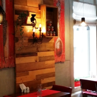 Restaurant Olio foto 2