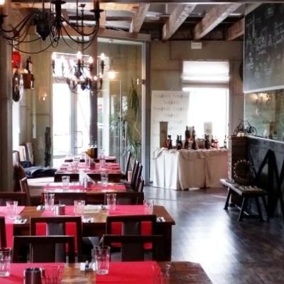 Restaurant Olio foto 0
