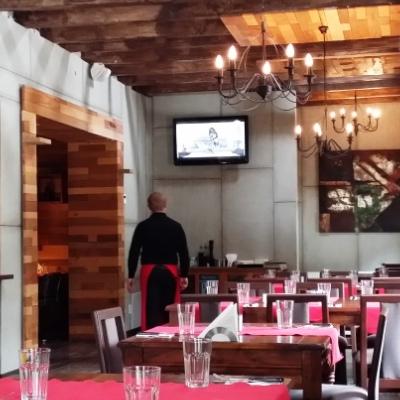 Restaurant Olio foto 1