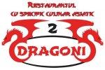 Logo Restaurant 2 Dragoni Tulcea