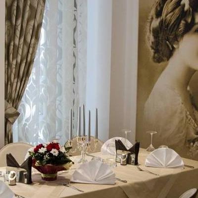 Restaurant Le Fin Palais Royal foto 0