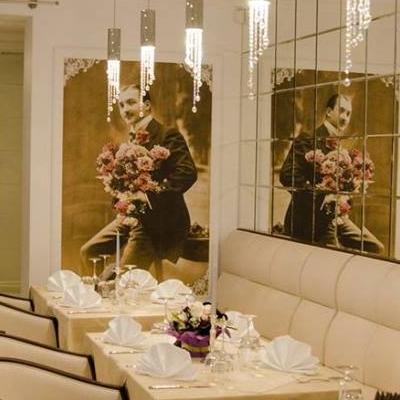Restaurant Le Fin Palais Royal foto 1