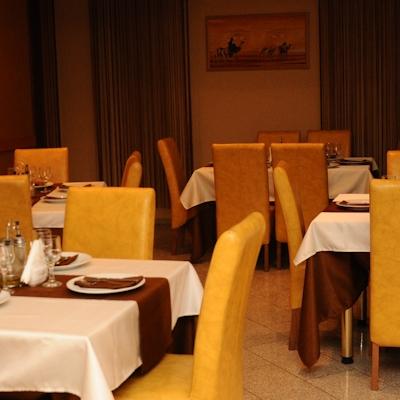 Restaurant Al-Raushee foto 0