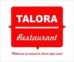 Logo Restaurant Talora Turda