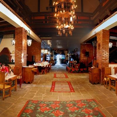 Restaurant Hanul Ancutei foto 1