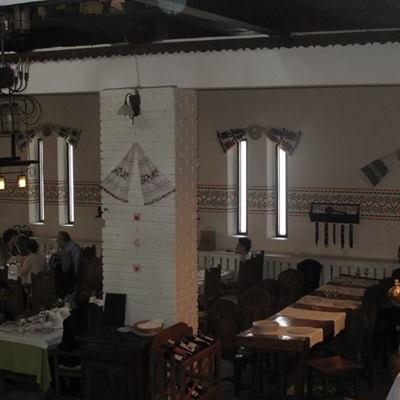 Restaurant Hanul Ancutei foto 0