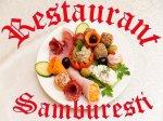 Logo Restaurant Samburesti Samburesti