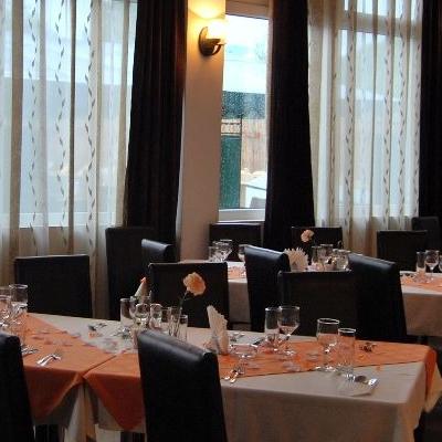Restaurant 3D Aqua foto 0