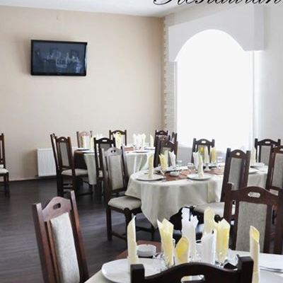 Restaurant Palace foto 1