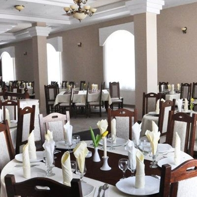 Restaurant Palace foto 0