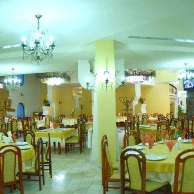 Restaurant Casa Arcasului foto 0
