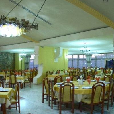 Restaurant Casa Arcasului foto 1
