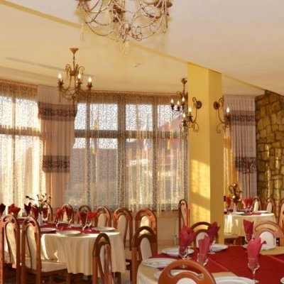 Restaurant Casa Arcasului foto 2