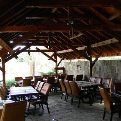 Restaurant Casa Cristina foto 2