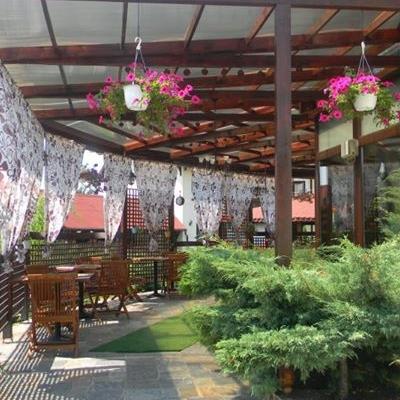 Restaurant Casa Cristina foto 1