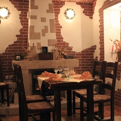Restaurant Kokett foto 0