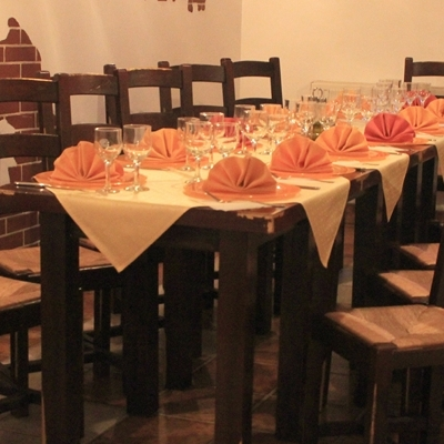 Restaurant Kokett foto 1