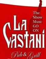 Logo Bar/Pub La Castani Pascani