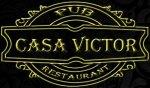 Logo Restaurant Casa Victor Turnu Magurele