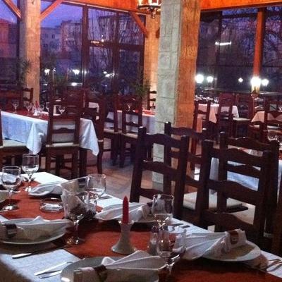 Restaurant Casa Victor foto 1