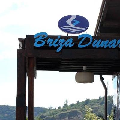 Briza Dunarii
