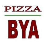 Logo Pizzerie Pizza Bya Calarasi