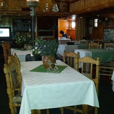 Restaurant Vapor foto 0