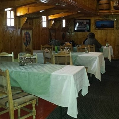 Restaurant Vapor foto 1