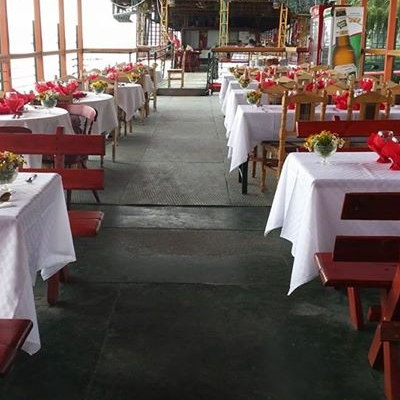 Restaurant Vapor foto 2