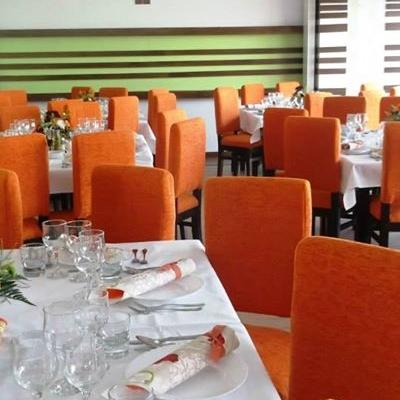 Restaurant Hanul cu Flori foto 1