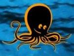 Logo Bar/Pub Octopus Bistro Braila