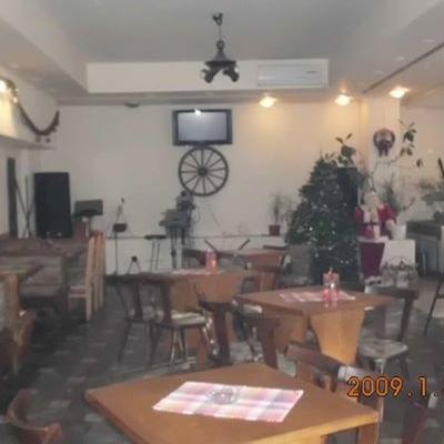 Restaurant Zahana foto 0