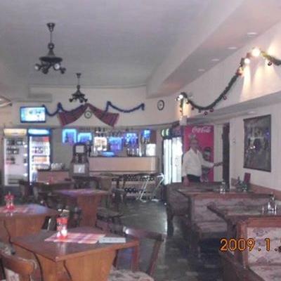 Restaurant Zahana foto 1