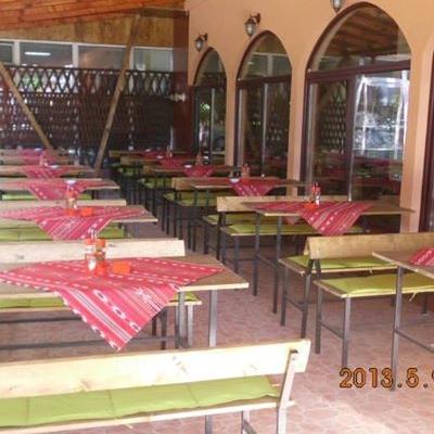 Restaurant Zahana foto 2