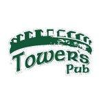 Logo Bar/Pub Towers Pub - Centru Vechi Targoviste