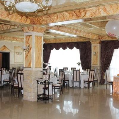 Restaurant Casa Zorilor foto 1