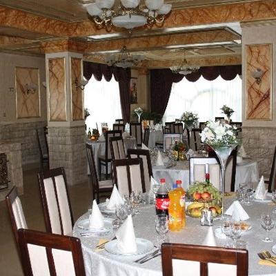 Restaurant Casa Zorilor foto 2
