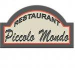 Logo Restaurant Piccolo Mondo Ramnicu Valcea