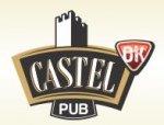 Logo Restaurant Castel Pub Ramnicu Valcea