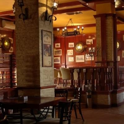 Restaurant Castel Pub foto 0