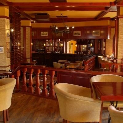 Restaurant Castel Pub foto 1