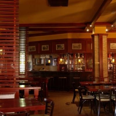 Restaurant Castel Pub foto 2