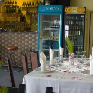 Restaurant Ciusmeaua Moldovencei foto 1