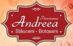 Logo Restaurant Andreea Stauceni